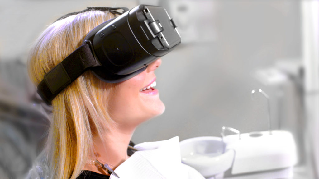 Dental Anxiety for VR