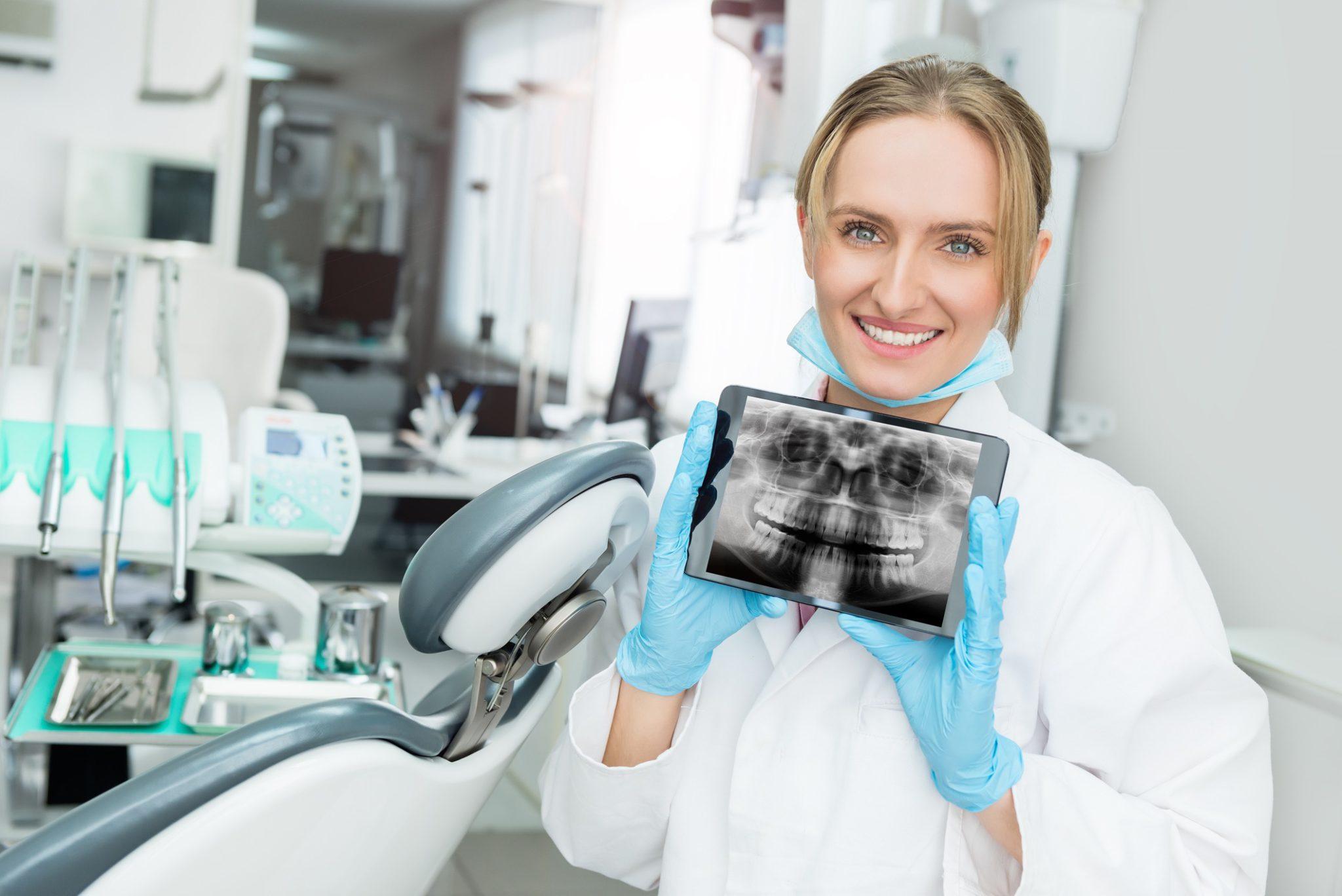 Director VR for Dental Practice